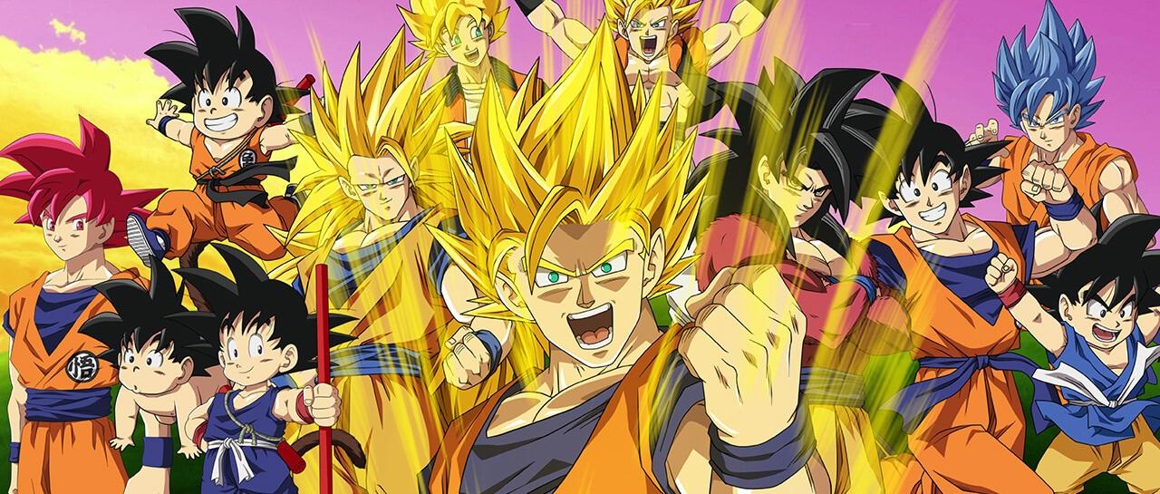 Dragon Ball Z es uno de los mejores shonen del 2020