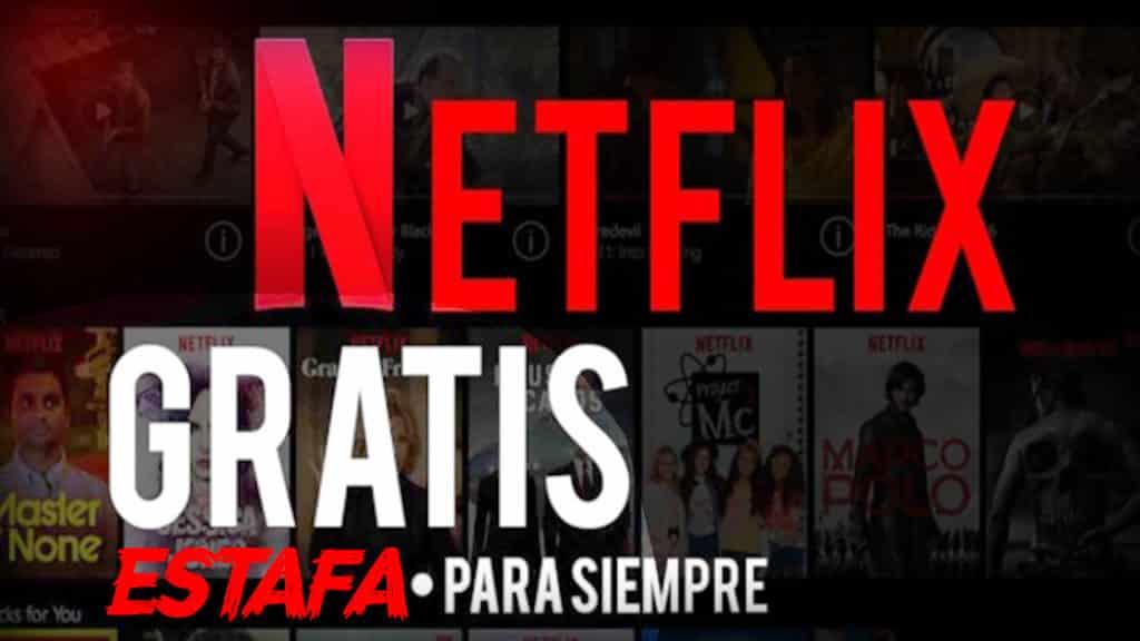 Bulo Netflix gratis durante la cuarentena por el Coronavirus