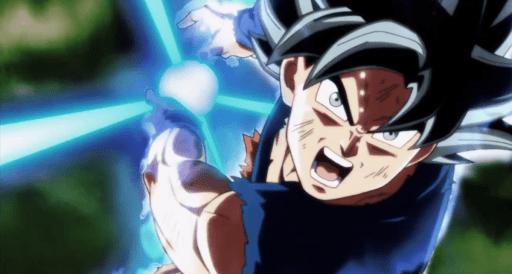 Debilidades principales del ultra instinto de Goku