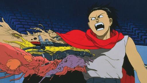 Tetsuo Shima (Akira)