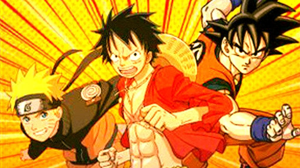 Los 7 Personajes de Anime más FAMOSOS de la actualidad
