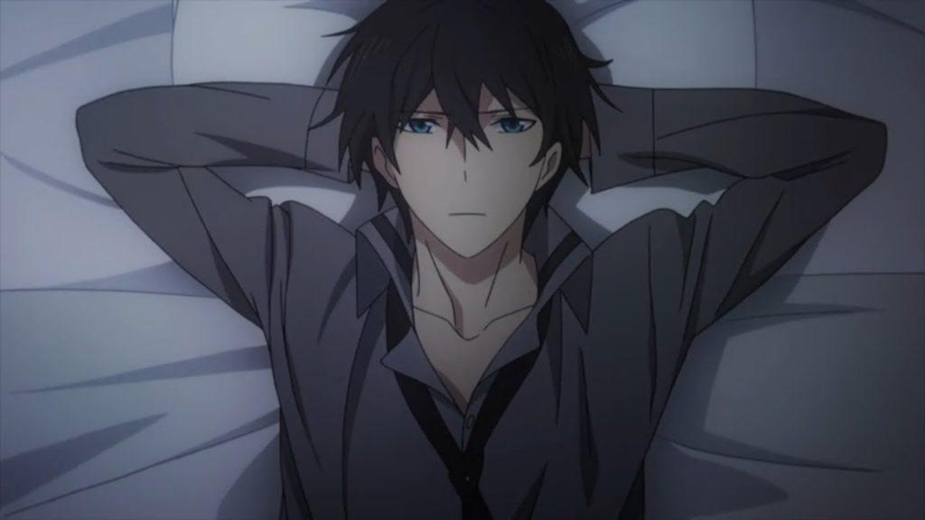 Tatsuya Shiba (Anime Mahōka Kōkō no Rettōsei)