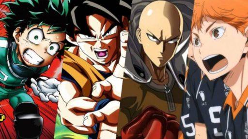 Mejores páginas para ver Anime gratis en Español