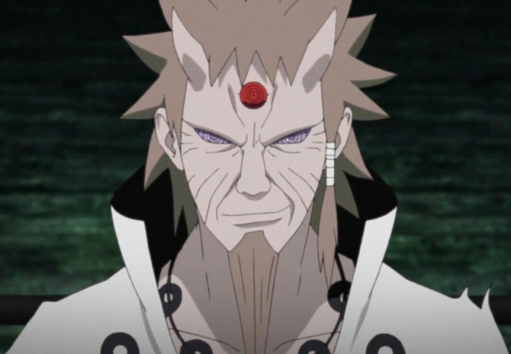Hagoromo Ōtsutsuki