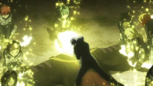 Koro-sensei (Assassination Classroom)