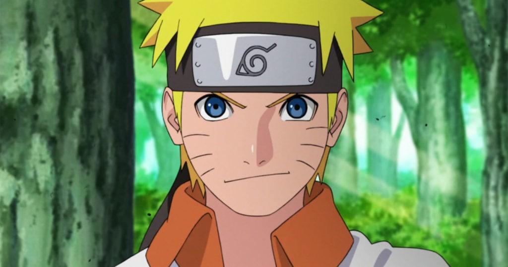 Personaje más fuerte de Naruto