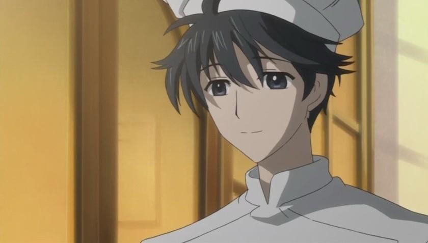 Hiroyasu Ueda, Chobits