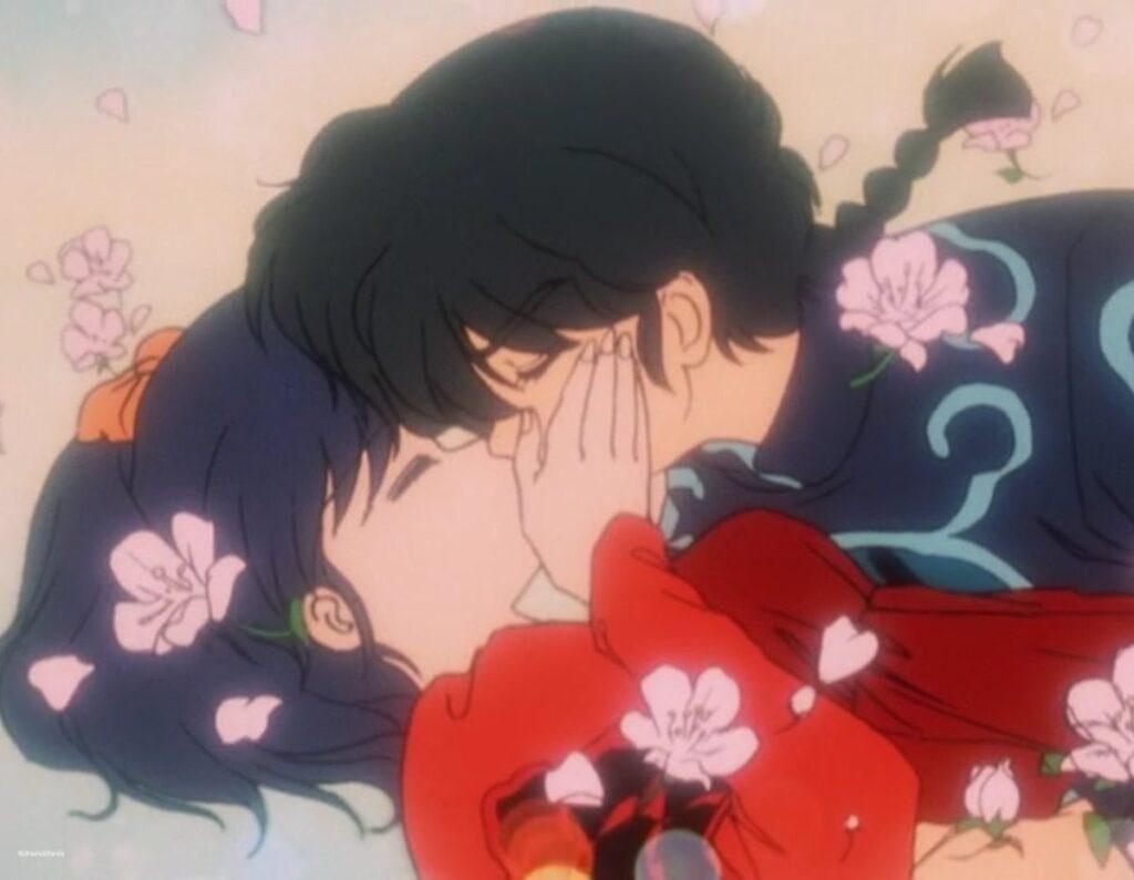Ranma y Akane - Ranma