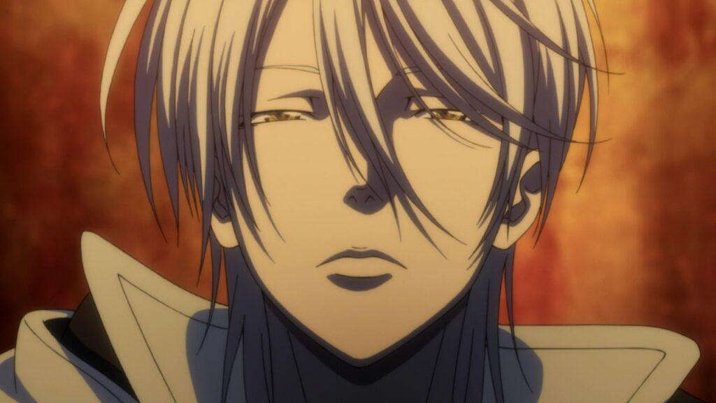 Shogo Makishima – Psycho Pass