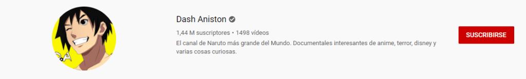 Dash Aniston
