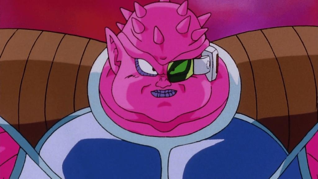 Dodoria – Dragon Ball Z