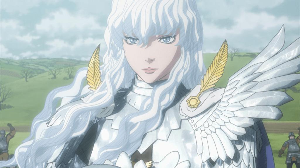 Griffith – Berserk