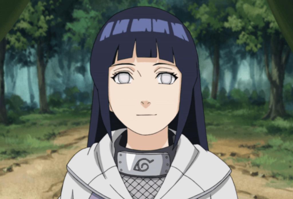 Hinata – Naruto