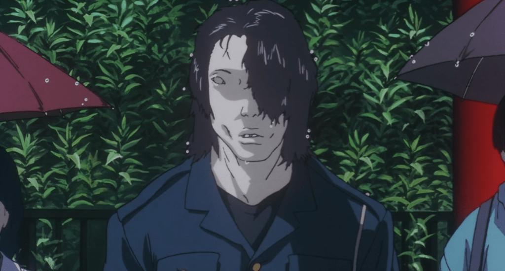 Mamoru Uchida – Perfect Blue