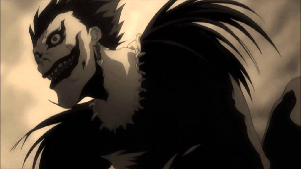 Ryuk – Death Note