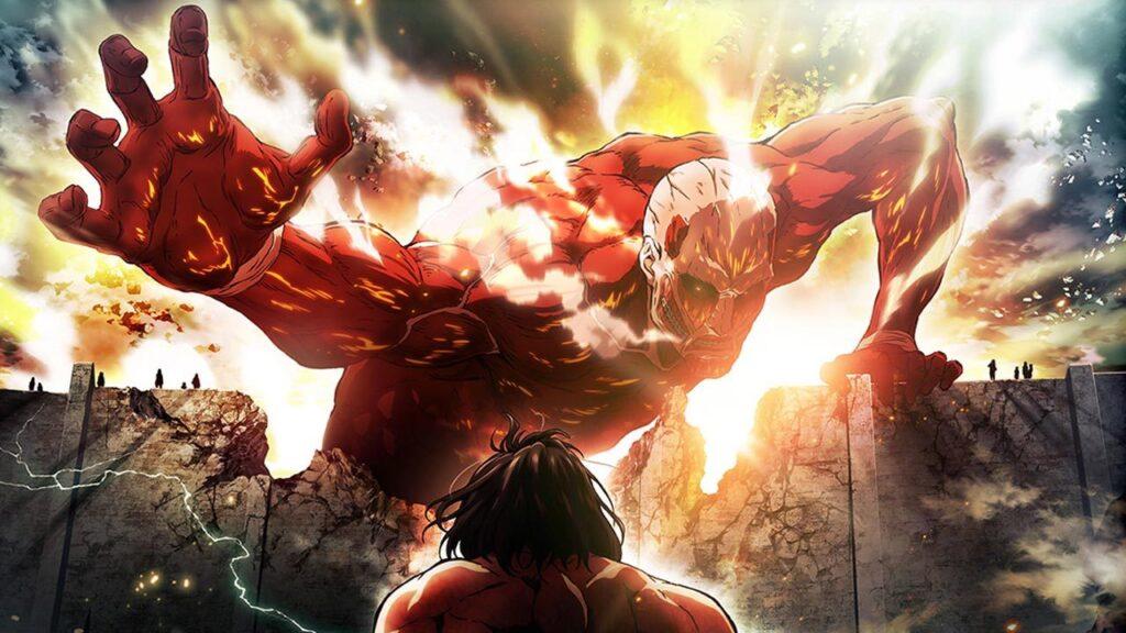 Manga Ataque a los Titanes   Hajime Isayama