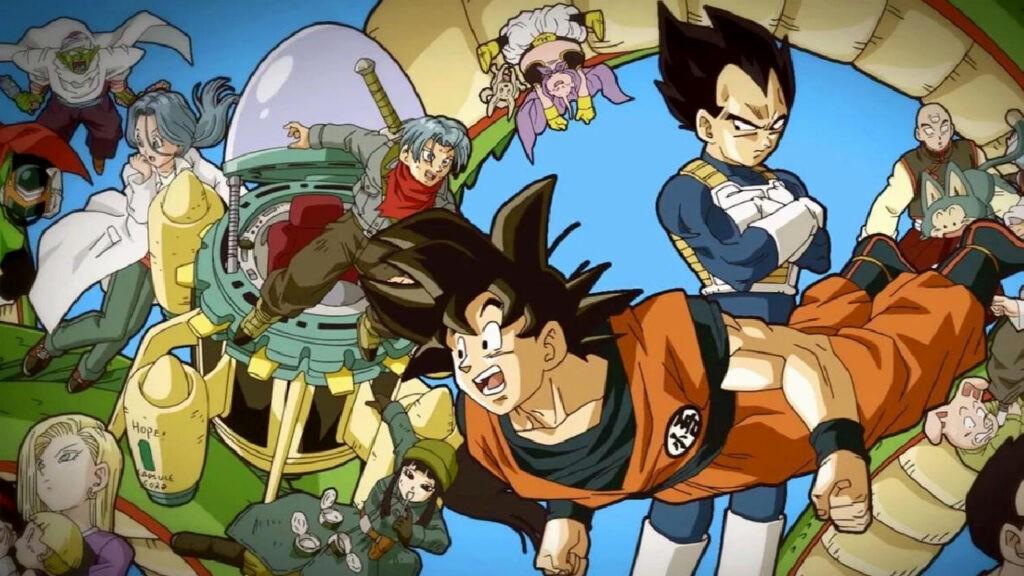Manga Dragon Ball   Akira Toriyama