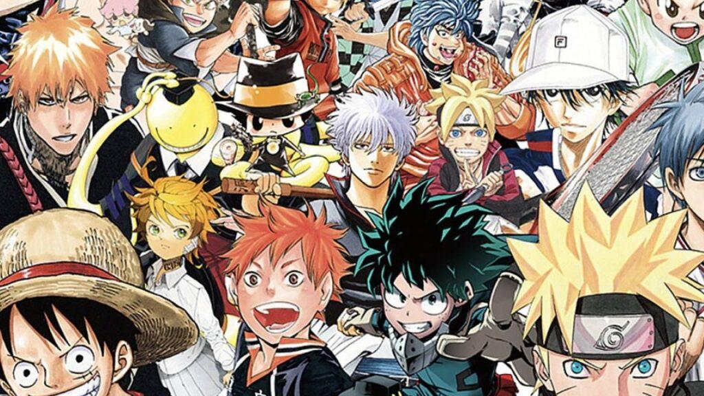 Páginas para leer Manga