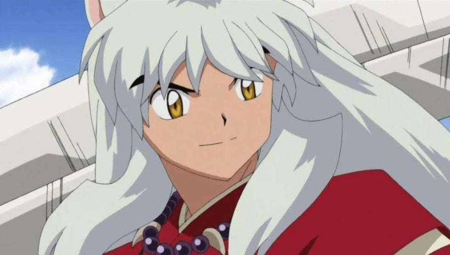 Inuyasha – Inuyasha