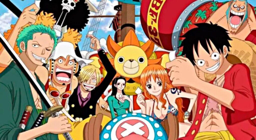 One Piece (1997 - Presente)