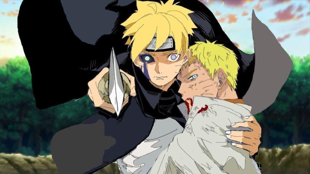 Razones por las que Naruto es mejor que Boruto