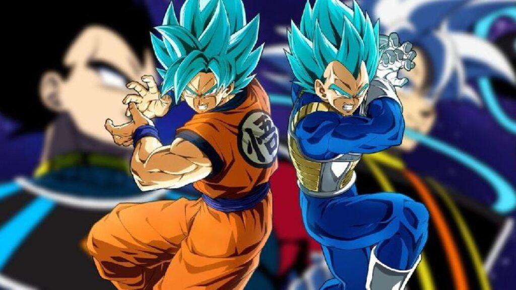 Dragon Ball Super sin relleno