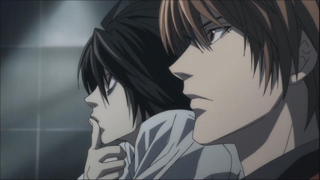 Death Note sin relleno