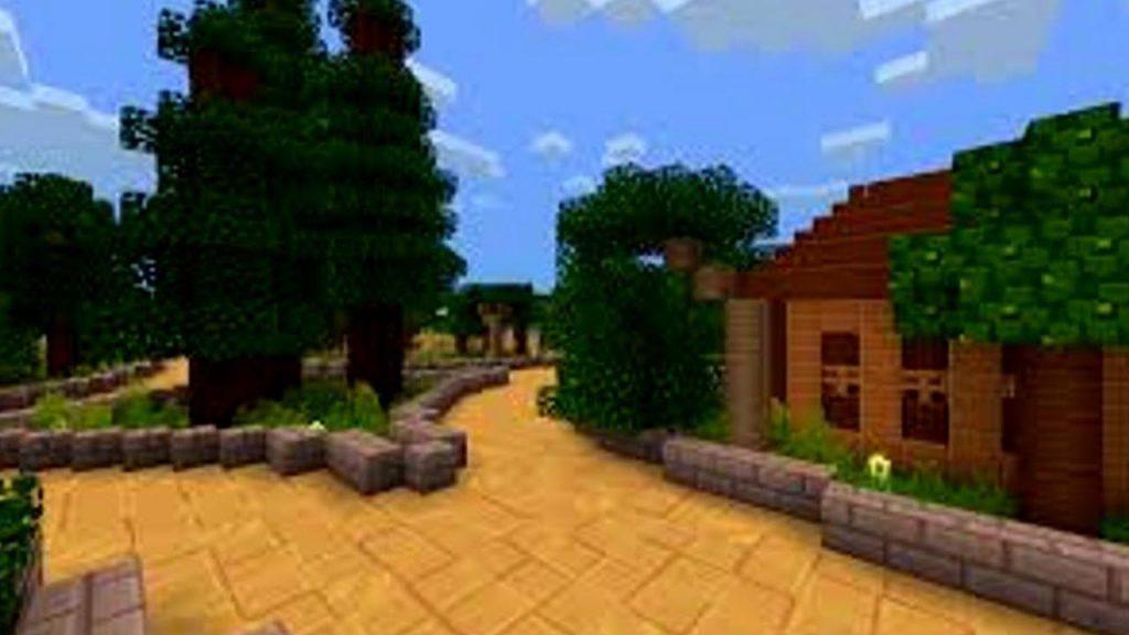 Minecraft: Extreme Craft