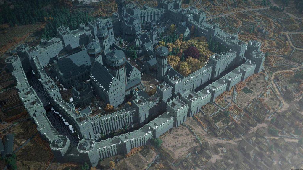 Minecraft: WesterosCraft